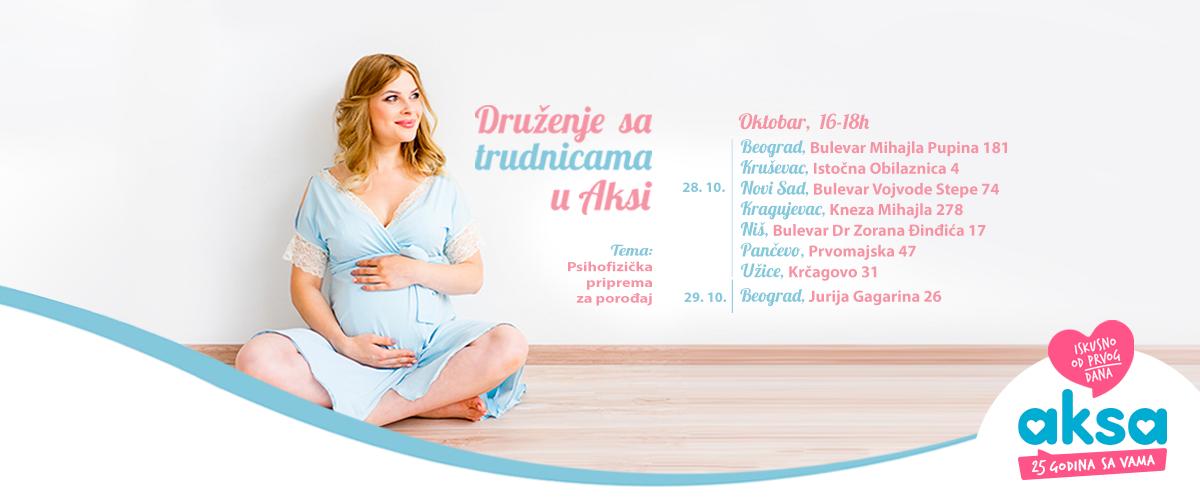 druzenje sa trudnicama