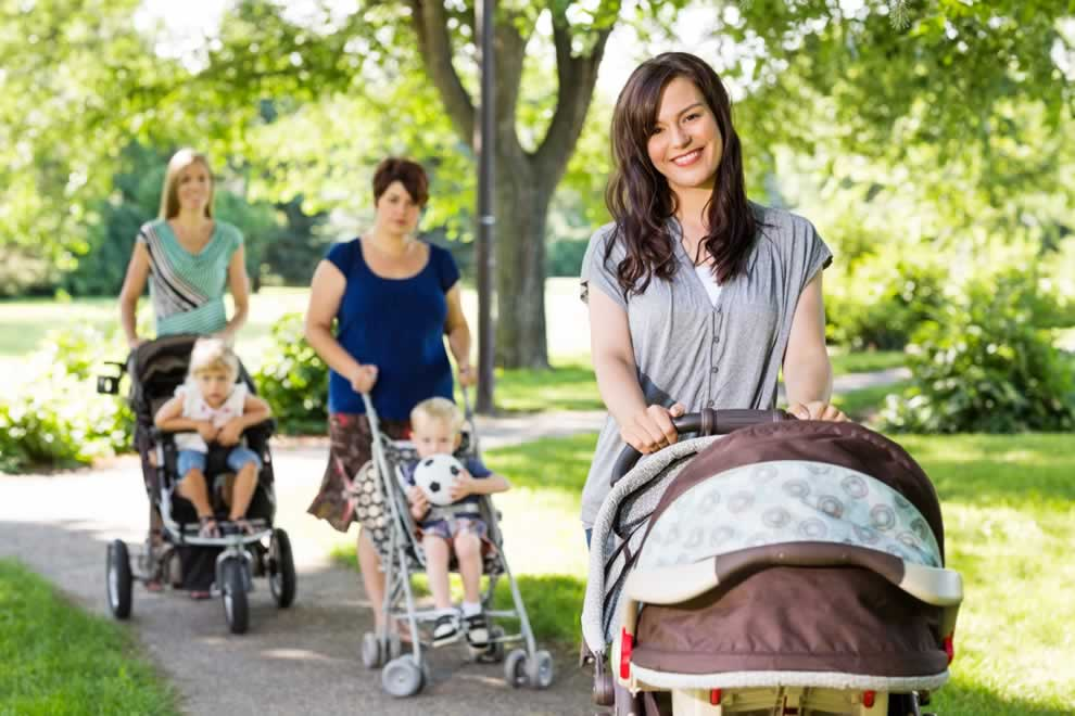 Najbolja kolica za bebe i decu