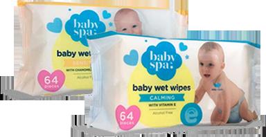 Baby Spa maramice