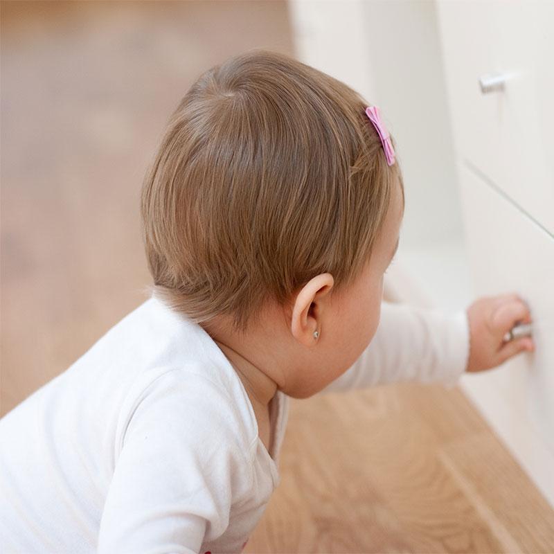 Bezbednost beba i dece