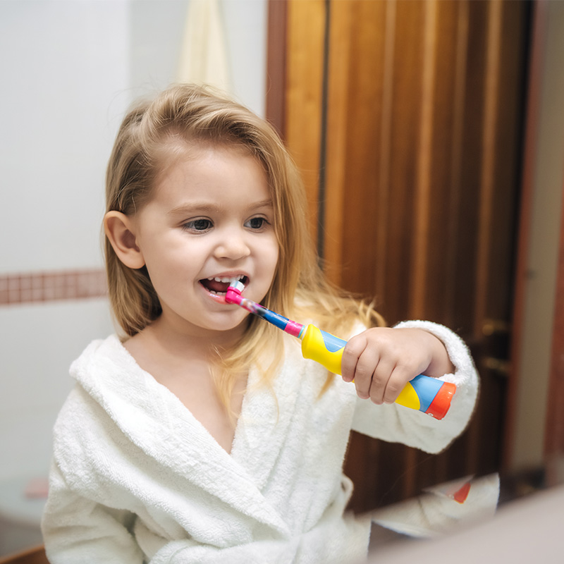 Paste i četkice za zube
