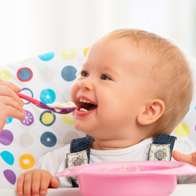 Hrana za bebe i decu