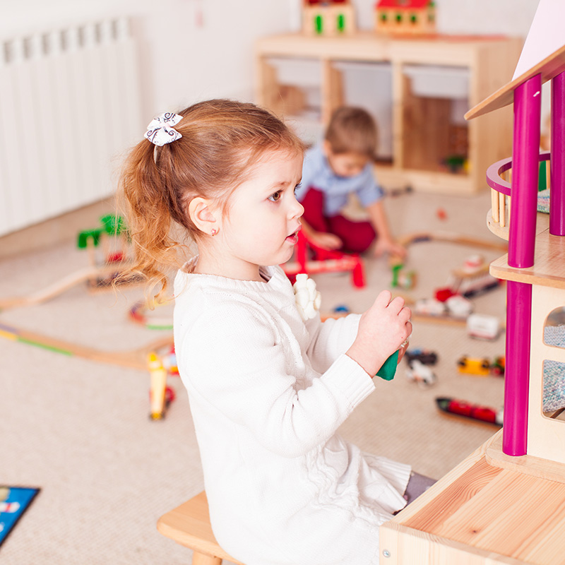 Igračke za devojčice