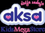 AKSA Kids Mega Store