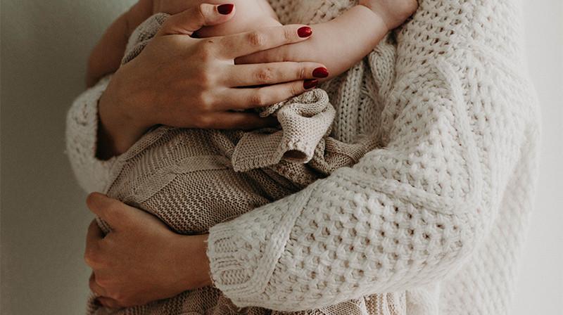 Zelena stolica kod beba i dece