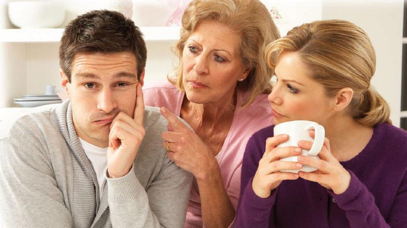 U braku nema mesta za troje