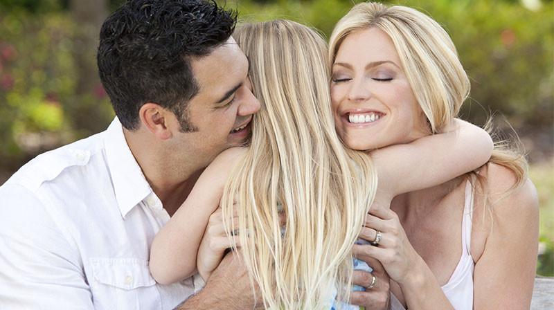 Vaspitanje dece: decu ne kvari ljubav, već manjak discipline