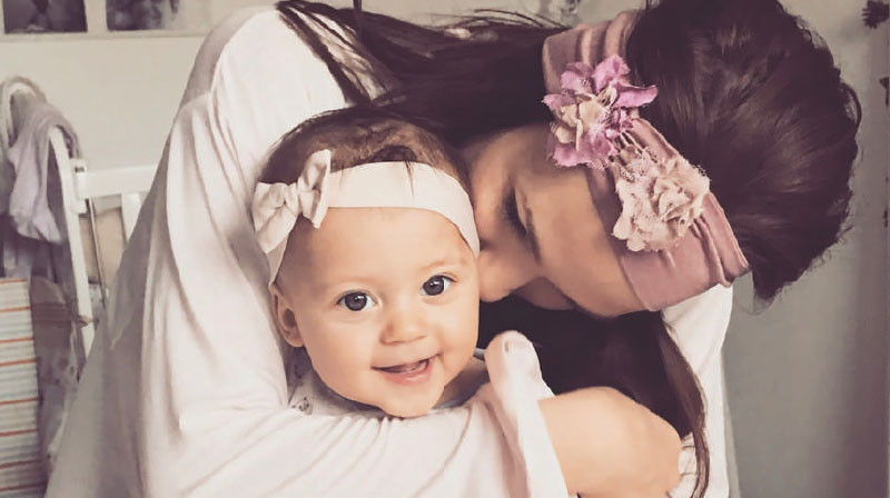 Bojana Barović: Roditeljstvo potpuno promeni životne prioritete