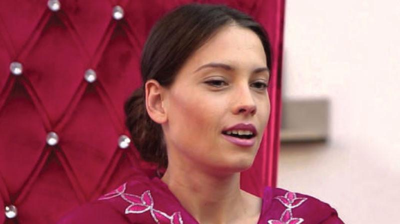 Mirka Vasiljević: Uživam u tome što sam mlada mama