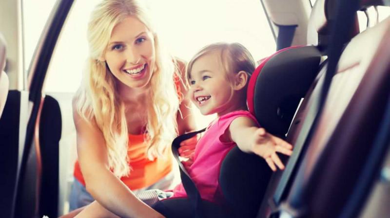 Saveti pri kupovini auto sedišta za decu