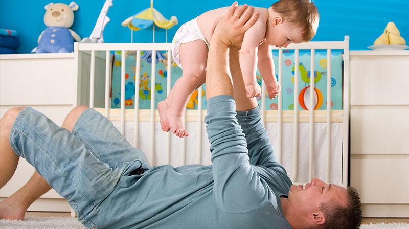Tata-mate za roditeljstvo