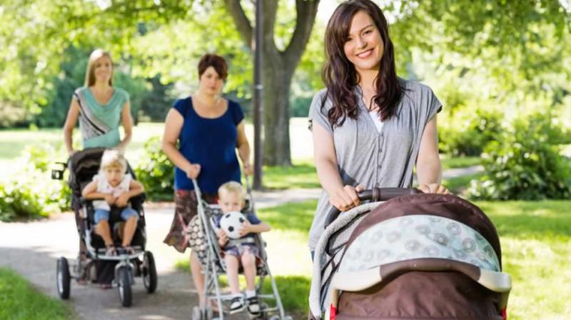 Koja su najbolja kolica za bebe?