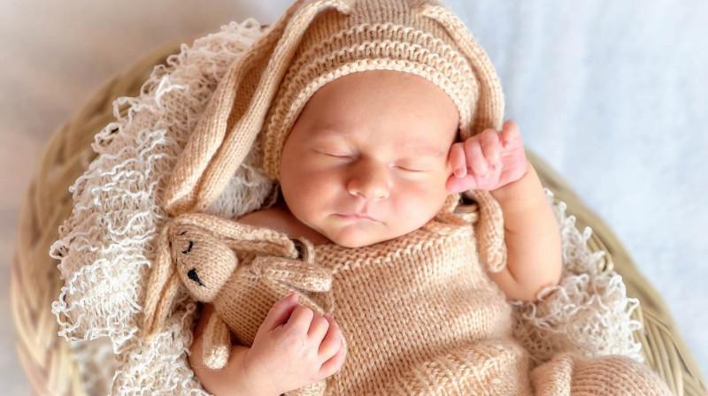U čemu greše novi roditelji kad je u pitanju bebino spavanje