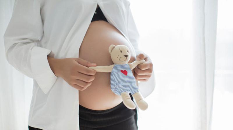 18. nedelja trudnoće