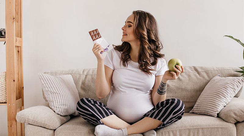 22. nedelja trudnoće