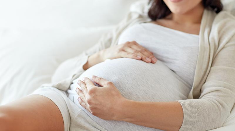 34. nedelja trudnoće