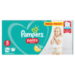 Pampers pants pelene MB 5 junior 12-18kg 96kom