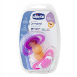 Chicco laža Giotto Physio Ring kauč. roze 12m+ 2k