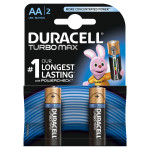 Duracell Turbo AA 2kom Olympic
