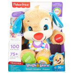 Fisher Price Kuca sveznalica