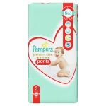 Pampers pants premium VP 3 midi 6-11kg 48kom