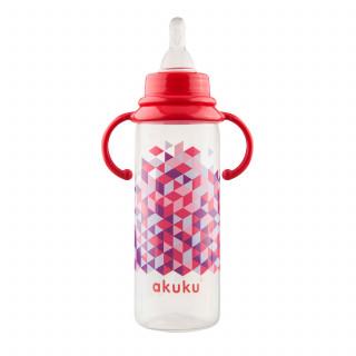 Akuku flašica PP 250 ml, silikon ručke