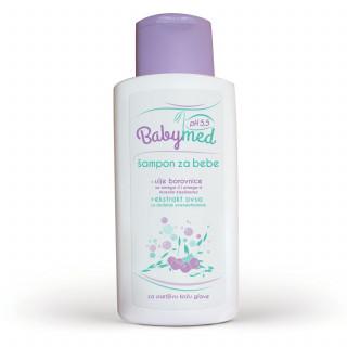 BabyMed šampon 200ml
