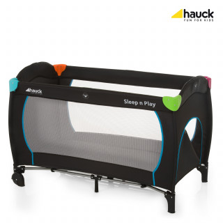 Hauck prenosivi krevetac Sleep n play Go Plus