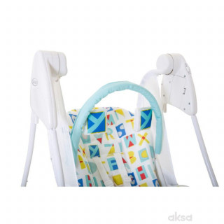 Graco ljuljaška Baby delight
