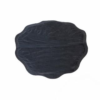 Nuby tupferi za grudi 30 komada, crni