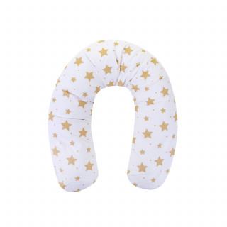 Lillo&Pippo jastuk za dojenje Zvezdice 145X36CM