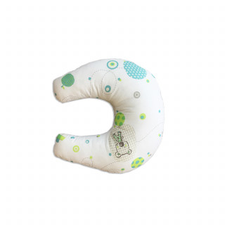 Lillo&Pippo jastuk za dojenje All you need 40X50CM