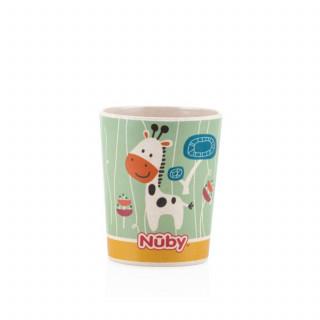 Nuby Bamboo čaša