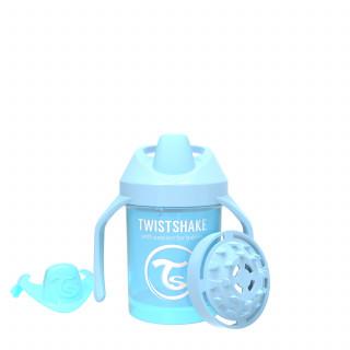 TS čaša Mini Cup 230ml 4m+ pastelna plava