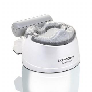 Babypatent noša Clean Flush