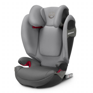 Cybex a-s (15-36kg)2/3 Solution M/S Fix