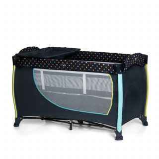 Hauck prenosivi krevetac Sleep n play Center 2Navy