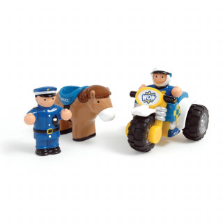 Wow igračka policijska patrola Police Patrol Rider
