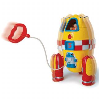 Wow igračka raketa Ronnie