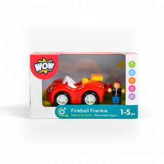 Wow igračka sportski automobil Fireball Frankie