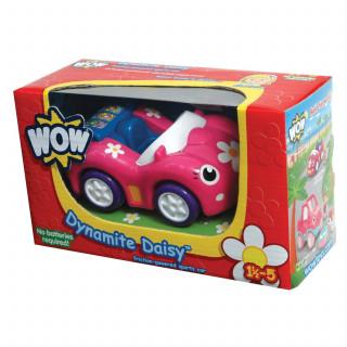 Wow igračka sportski automobil Dynamite Daisy