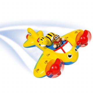 Wow igračka aviončić Johnny Jungle