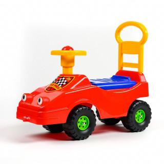 Dohany toys guralica bebi taxi