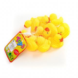 Hk Mini igračka gumene patkice u mreži