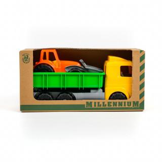 Androni Giocattoli kamion sa utovarivačem
