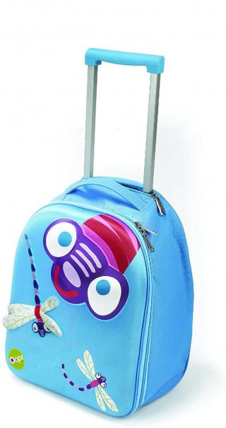 Oops putni kofer Mušica