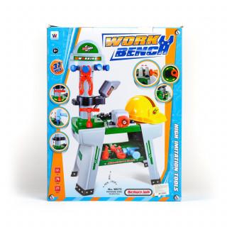 Hk Mini igračka alat sto