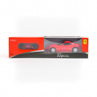 Rastar RC automobil Ferrari California 1:24 - crv