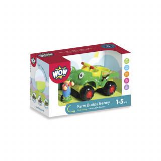 Wow igračka četvorotočkaš Farm Buddy Benny