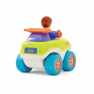 Wow igračka mini Ace the Racecar
